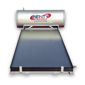 INFINITY Solar Water Heater O/L System