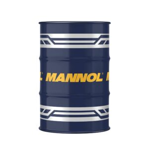 MANNOL TS-14 15W-40 Synthetic Diesel Oil, 208 Litre (55 gallon)