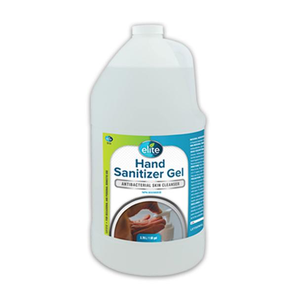 Hand Sanitizing Gel - 1 Gal