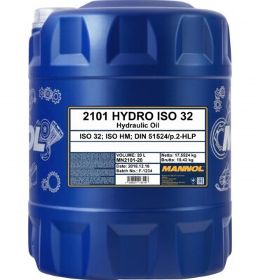 Mannol Hydro 32