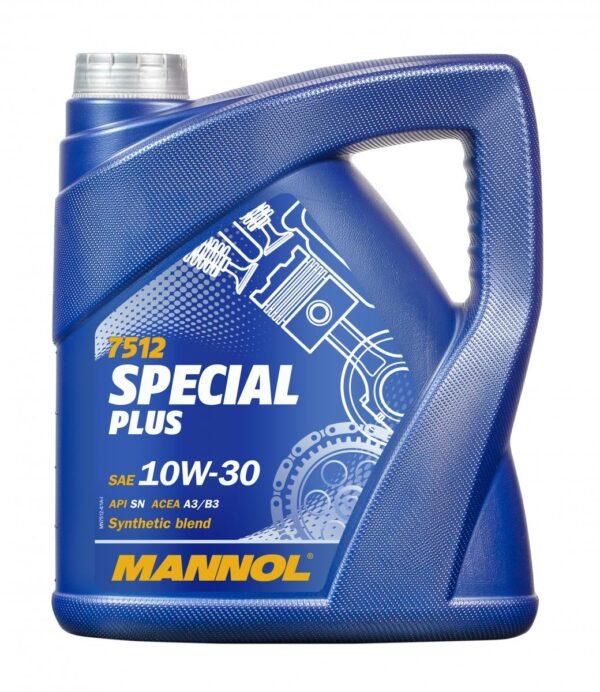 Mannol Special Plus 10W-30