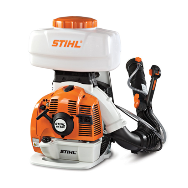 SR450 STIHL Mistblower