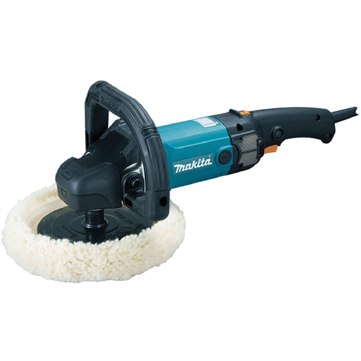 Makita Sander/Polisher 7""