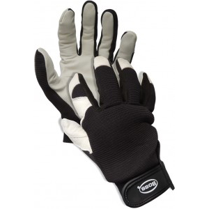 gloves goatskin
