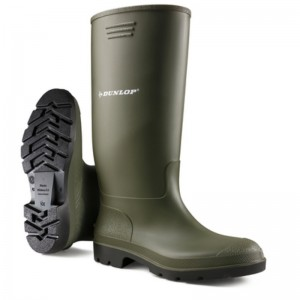 BBG Dunlop Water Boot