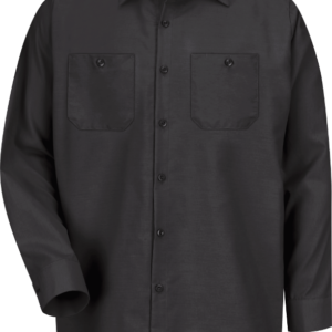 Long Sleeve-Charcoal