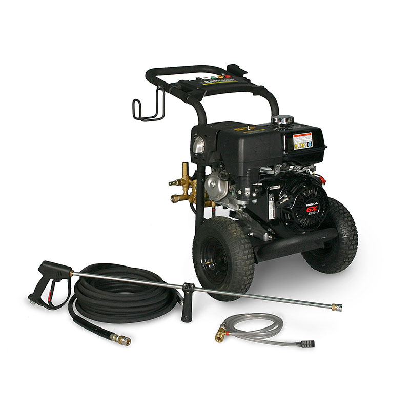 Karcher Xpert HD 3.8/35 Cold Water Pressure Washer Professional Grade 389cc