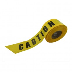 13750 Caution Tape 4x4 xra