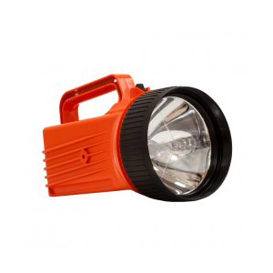 2206 INTRINSICALLY SAFE 6V FLASHLIGHT 4x4 xra