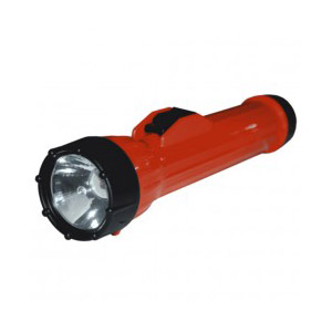 2217 INTRINSICALLY SAFE 2D FLASHLIGHT 4x4 xra