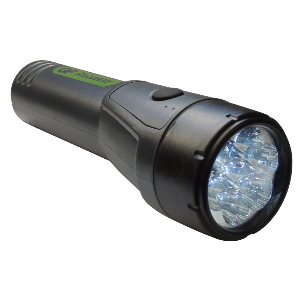 Flashlight (LED) 2D 7 LHE402 Home