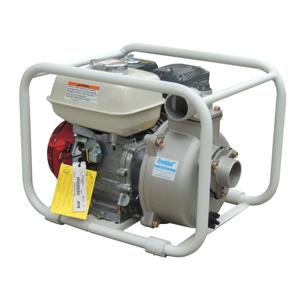 "2"" Gasoline  Transfer Pump"