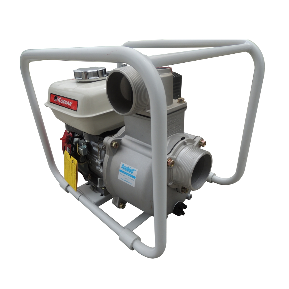 "3"" Gasoline  Transfer Pump"