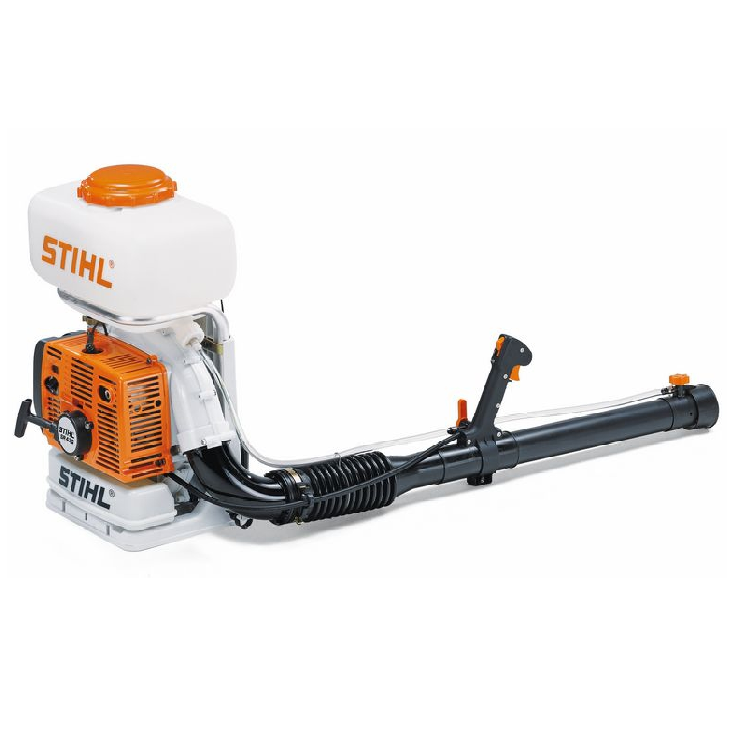 STIHL SR420 Mist Blower / Blower (Backpack Professional) 56cc