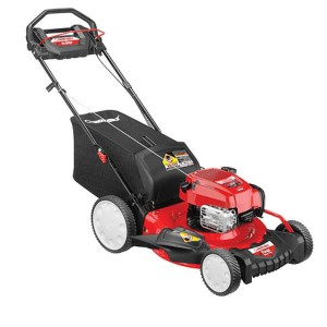 TB370 TROY-BILT SELF PROPELLED LAWN MOWER