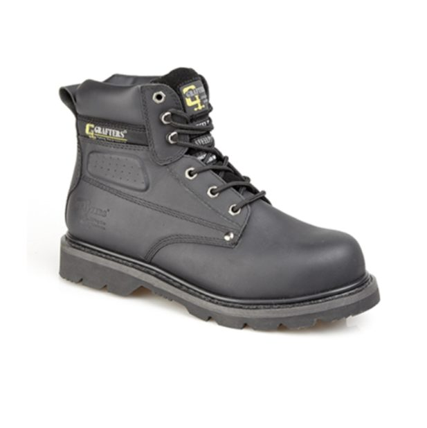 M538A Safety Boot