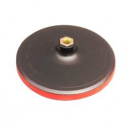 582398 - HOOK & LOOP BACKING PAD (M14) BK