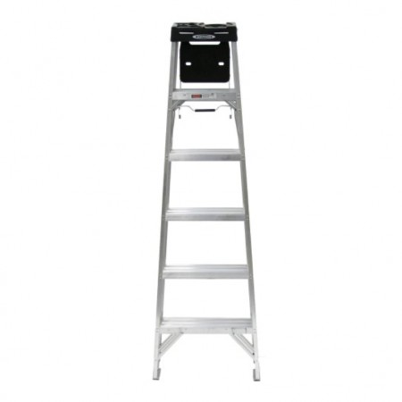 1800210 STEP LADDER 6ft FEATURE 1