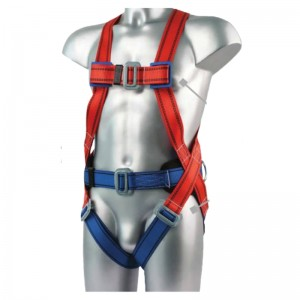 FP14 HARNESS FALL PROTECTION