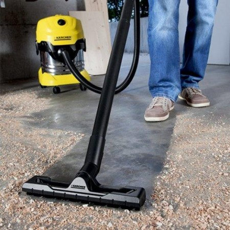 MV4 KARCHER VACUUM ATTACMENT GUIDE  VIEW