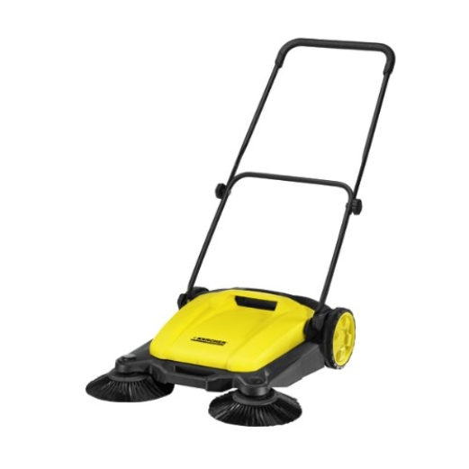 Karcher S650 Push Sweeper 16L (3.5Gal)