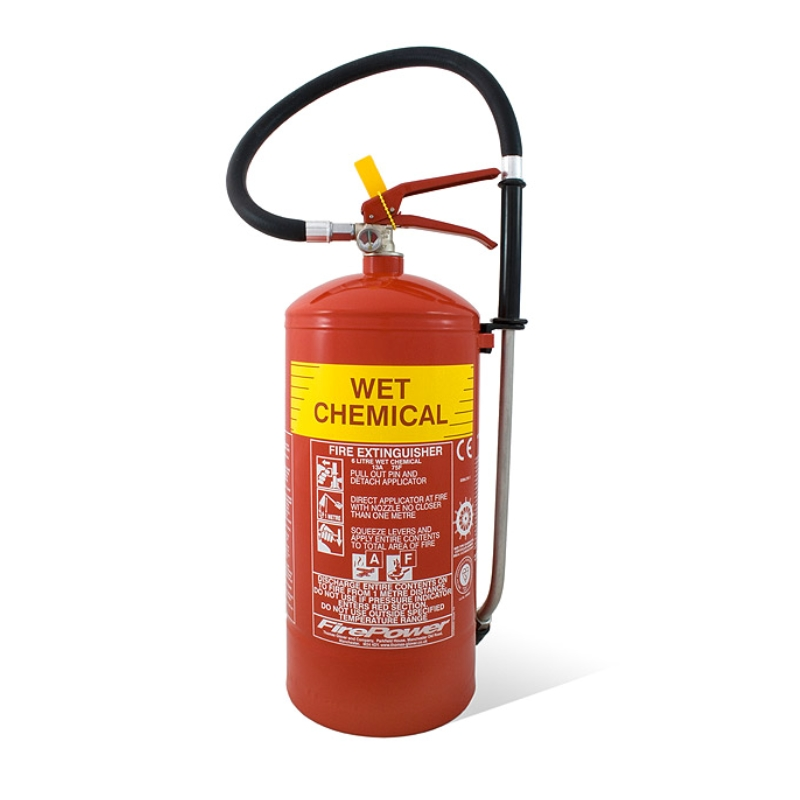 Fire Extinguisher WET-CHEM 6KG