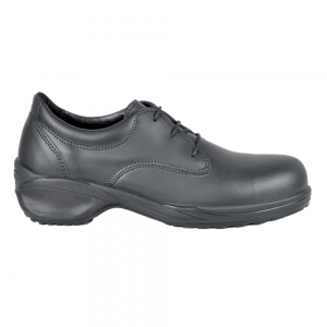 11060-000 LADIES SAFETY SHOE- BEATRICE