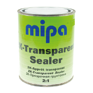 transparent-sealer