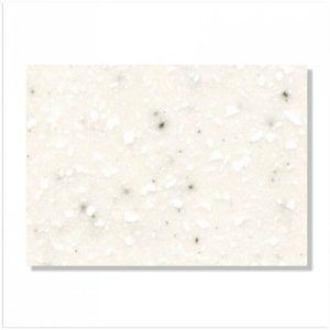 13220 SILVERSTONE - Solid Surface Countertop