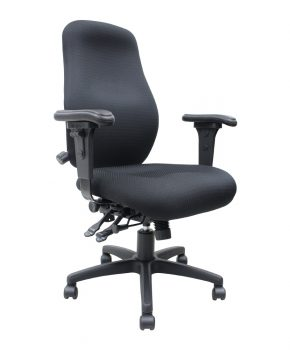 Enduro High-Back Ergonomic Chair