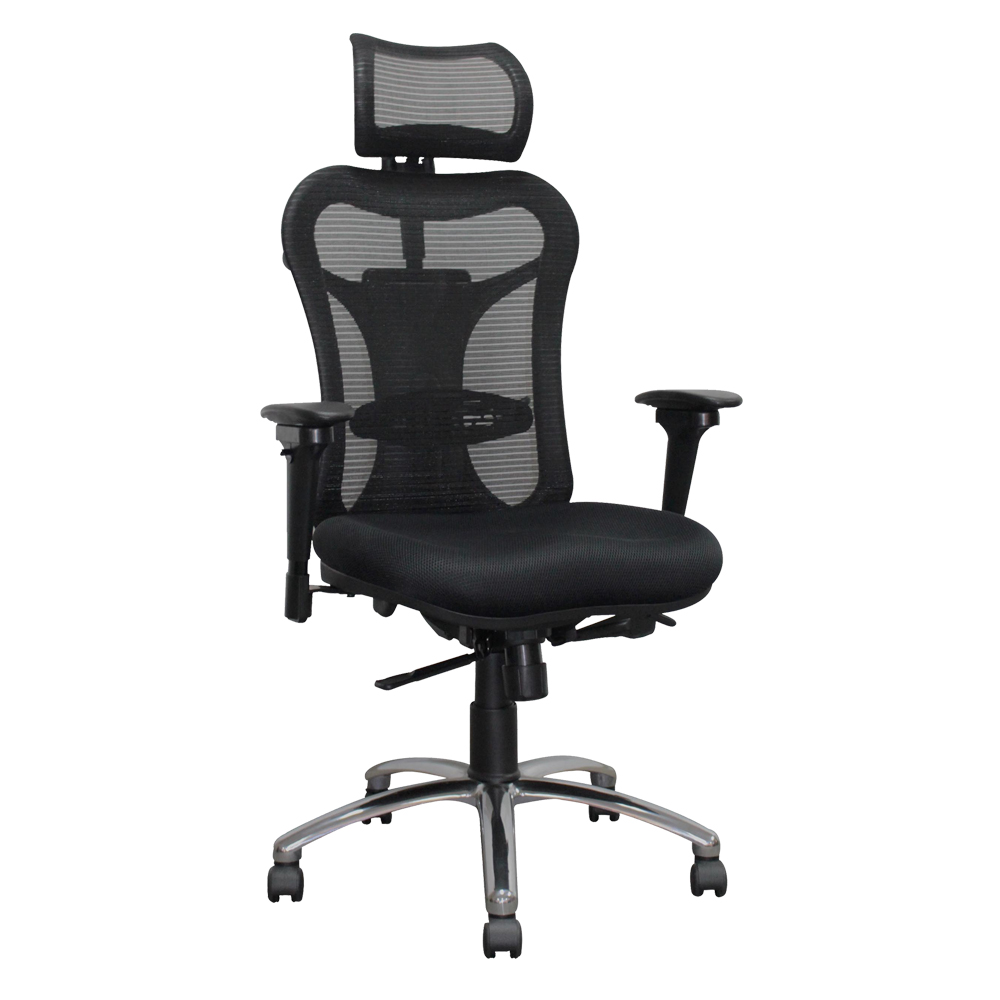 23891_Atlantic Mesh Back Executive Chair