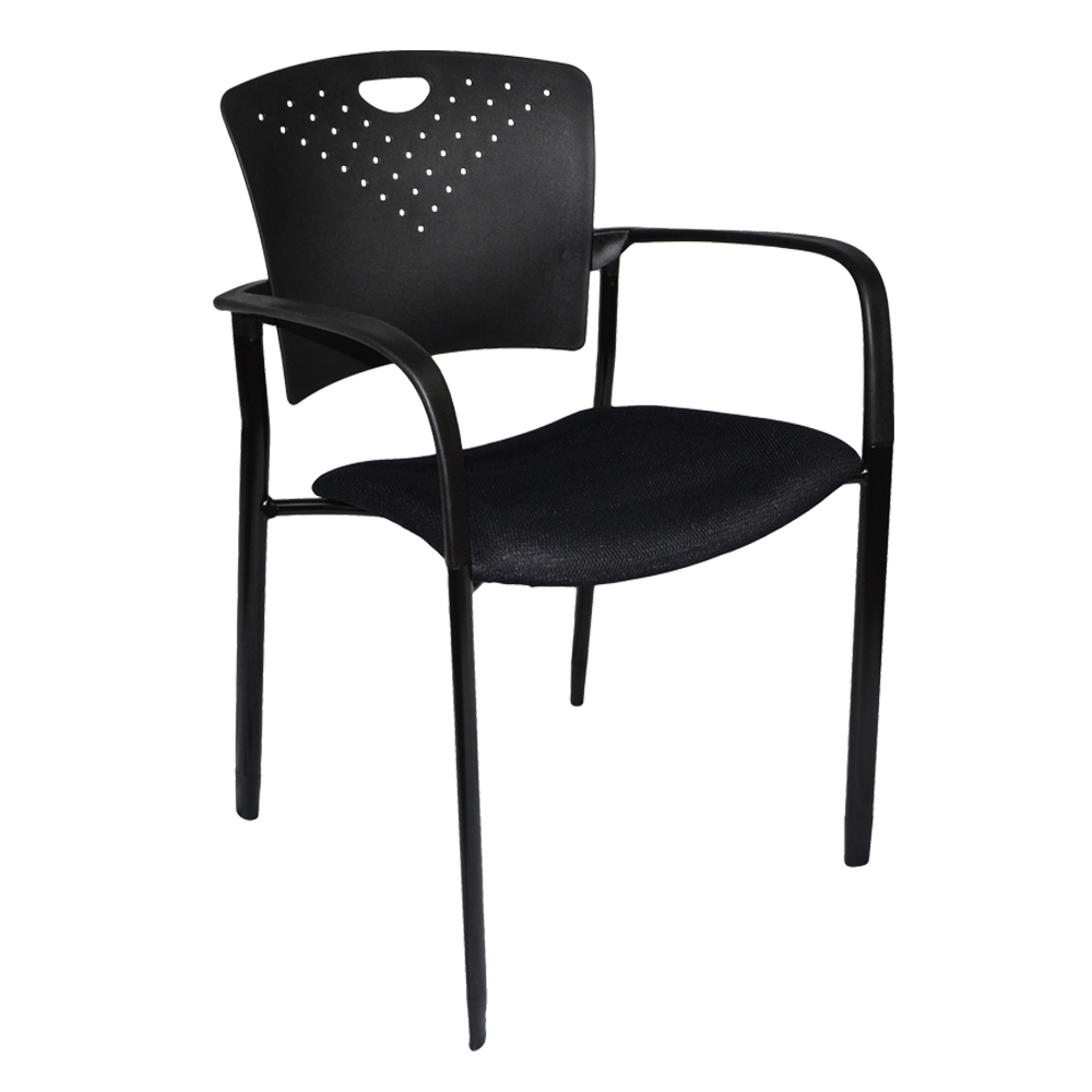 23900_Zapp Guest Chair, Padded Seat