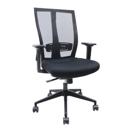25005_Razor Ergonomic Mesh Back Task Chair (1)