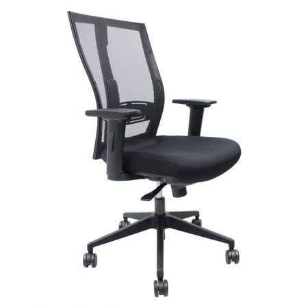 25005_Razor Ergonomic Mesh Back Task Chair (3)