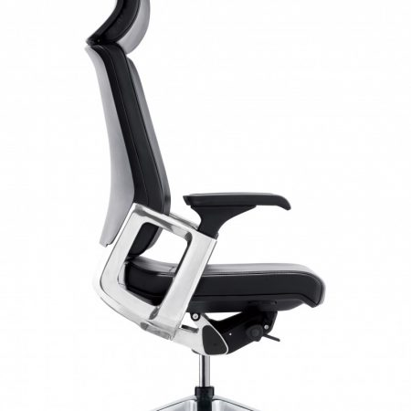 24464 TITAN High Back Leather Executive Chair