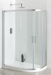 Vantage Quadrant Shower Enclosure