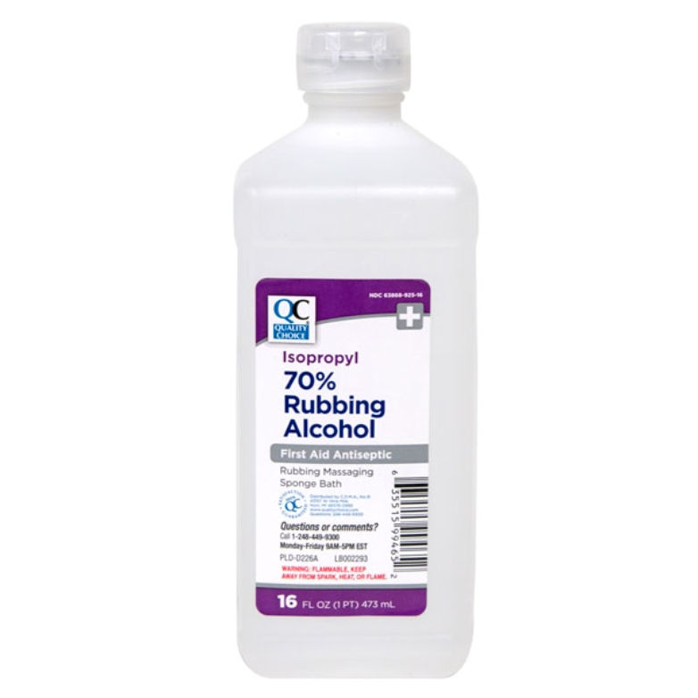 10464 - Alcohol Isopropyl White 70