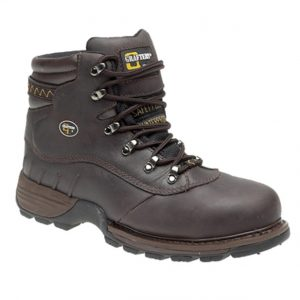 M139B Grafters Boot - Brown