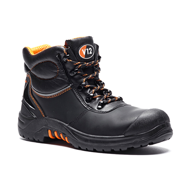 Endura ll Safety Boot