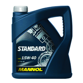 Synthetic Diesel Oil 15w40