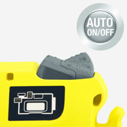 Karcher Water Pump On & Off Switch