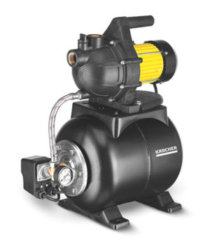 BP3 Home Booster Pump Karcher