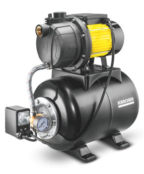 BP5 Home Booster Pump - Karcher