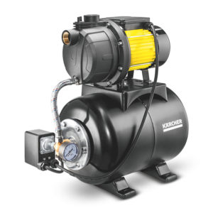 BP5 Home Booster Pump