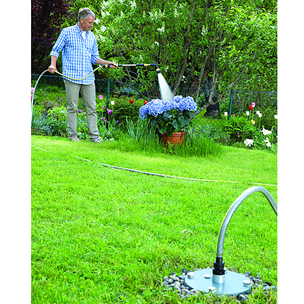 Garden Watering Deep Well Pump