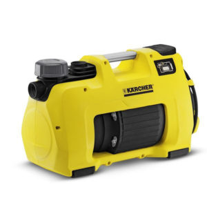 BP3 Karcher Water Pump