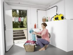 Karcher Water Pump - Easy to Use