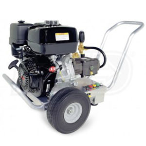 9.807-721.0_Gas Industrial Pressure Washer
