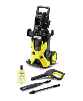 Karcher K5 Premium Electric Pressure Washer