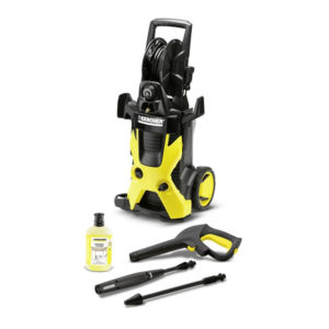 K5 Premium Karcher Pressure Washer